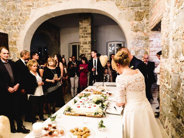 Il matrimonio di David e Martina a Udine, Udine 623