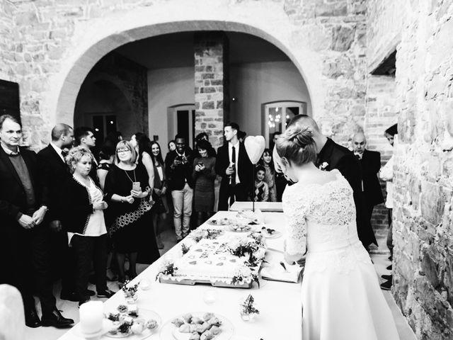 Il matrimonio di David e Martina a Udine, Udine 624