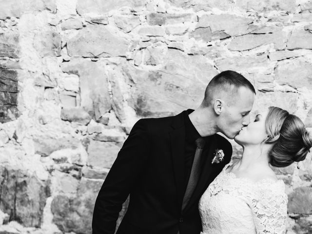 Il matrimonio di David e Martina a Udine, Udine 626