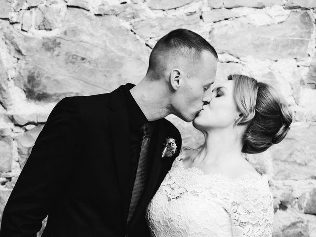 Il matrimonio di David e Martina a Udine, Udine 628