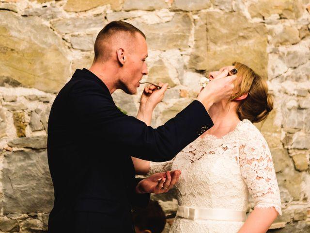 Il matrimonio di David e Martina a Udine, Udine 631