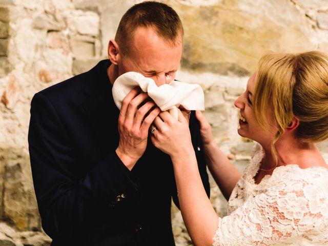 Il matrimonio di David e Martina a Udine, Udine 634