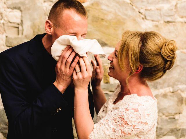 Il matrimonio di David e Martina a Udine, Udine 635