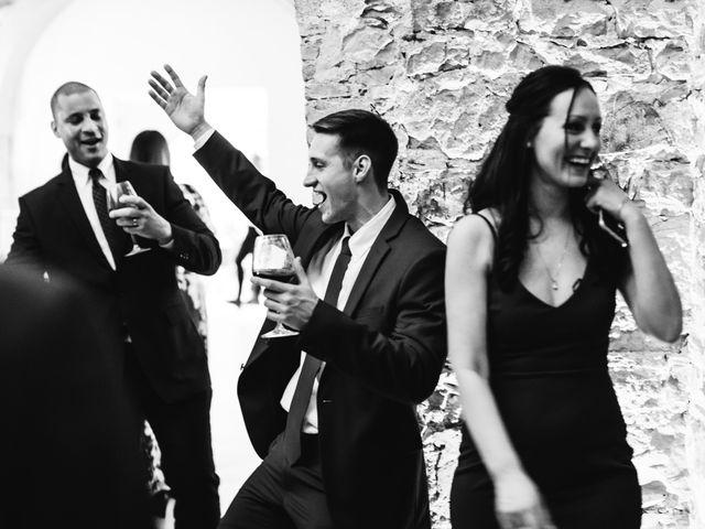 Il matrimonio di David e Martina a Udine, Udine 636