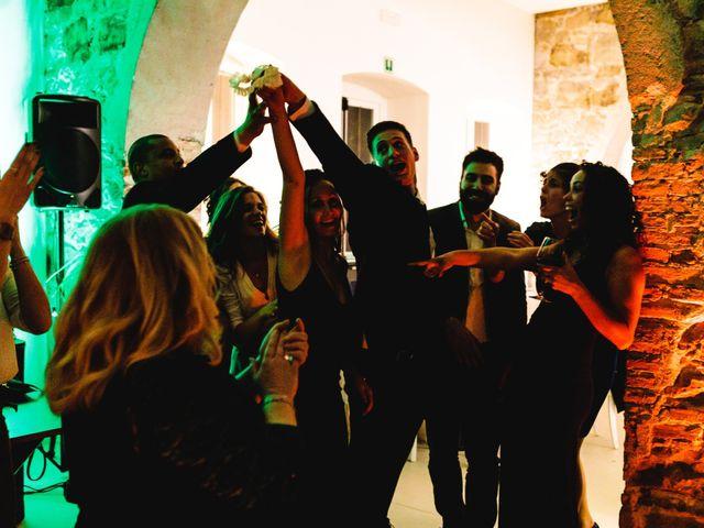 Il matrimonio di David e Martina a Udine, Udine 663