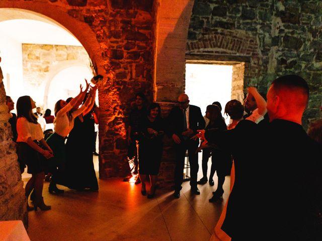 Il matrimonio di David e Martina a Udine, Udine 665