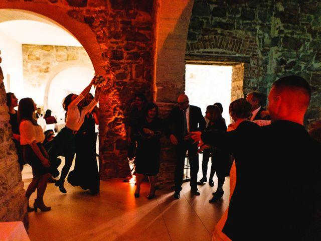 Il matrimonio di David e Martina a Udine, Udine 666