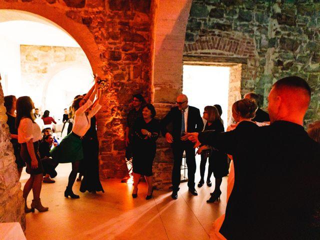 Il matrimonio di David e Martina a Udine, Udine 667