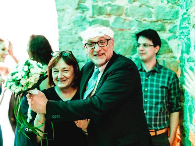 Il matrimonio di David e Martina a Udine, Udine 671
