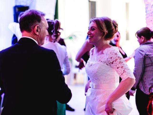 Il matrimonio di David e Martina a Udine, Udine 673