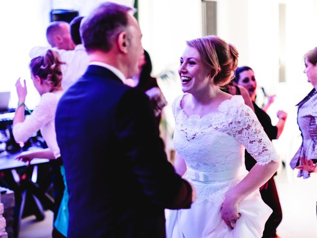 Il matrimonio di David e Martina a Udine, Udine 674