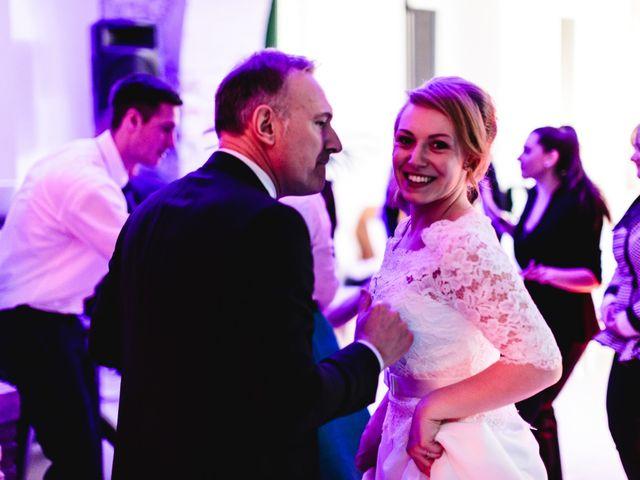 Il matrimonio di David e Martina a Udine, Udine 675