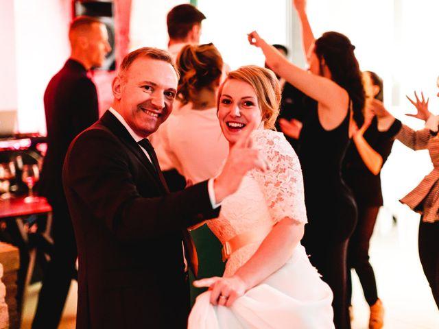 Il matrimonio di David e Martina a Udine, Udine 677