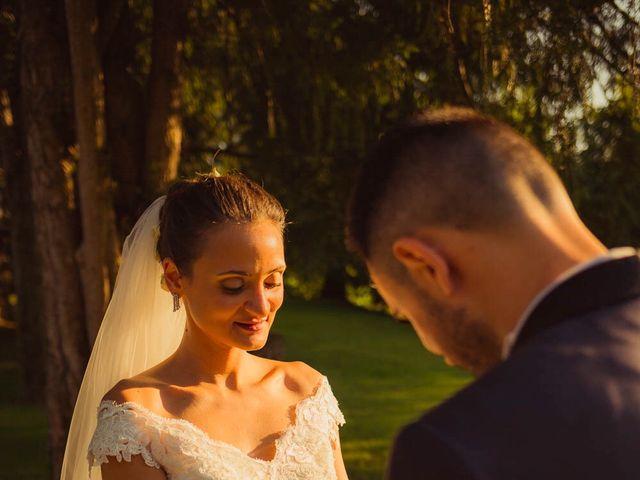 Il matrimonio di Francesco e Elena a Milano, Milano 3