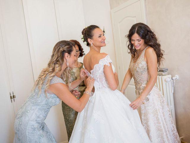 Il matrimonio di Francesco e Elena a Milano, Milano 2
