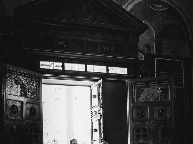 Il matrimonio di Francesco e Elena a Milano, Milano 4