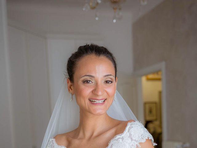 Il matrimonio di Francesco e Elena a Milano, Milano 6