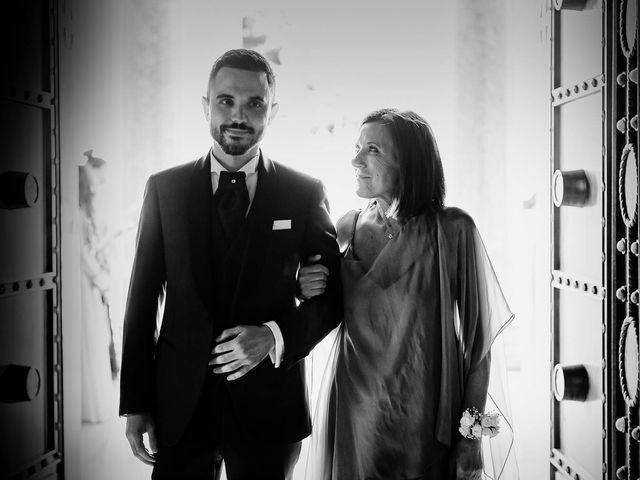 Il matrimonio di Francesco e Elena a Milano, Milano 8