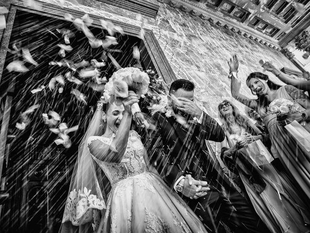 Il matrimonio di Francesco e Elena a Milano, Milano 11