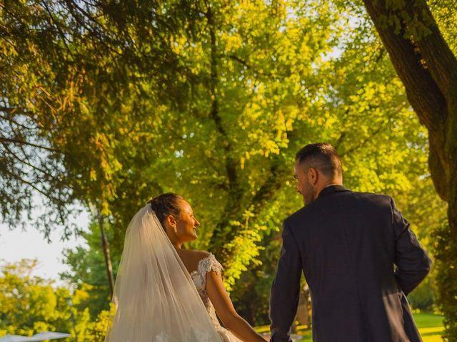 Il matrimonio di Francesco e Elena a Milano, Milano 12