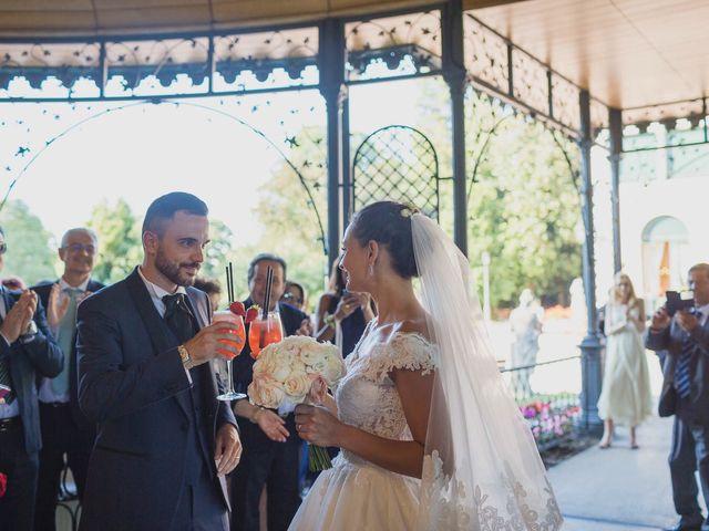 Il matrimonio di Francesco e Elena a Milano, Milano 13