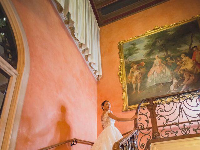 Il matrimonio di Francesco e Elena a Milano, Milano 17