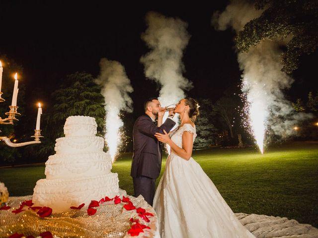 Il matrimonio di Francesco e Elena a Milano, Milano 18