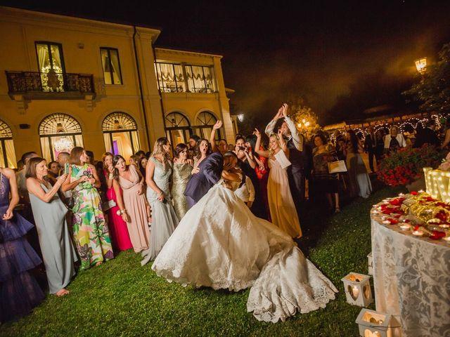 Il matrimonio di Francesco e Elena a Milano, Milano 19