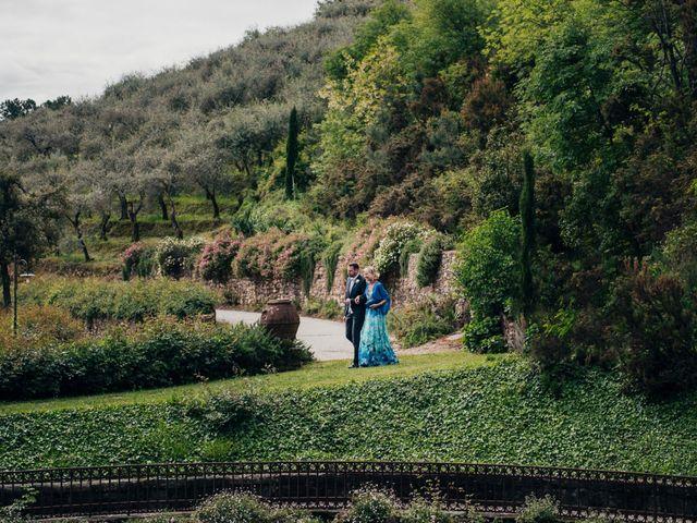 Il matrimonio di Alessio e Eva a Pisa, Pisa 7