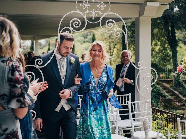 Il matrimonio di Alessio e Eva a Pisa, Pisa 8