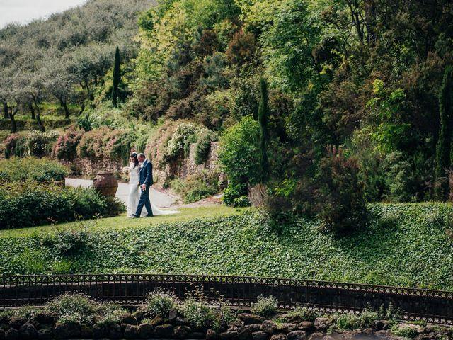 Il matrimonio di Alessio e Eva a Pisa, Pisa 11