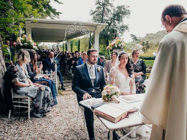 Il matrimonio di Alessio e Eva a Pisa, Pisa 13