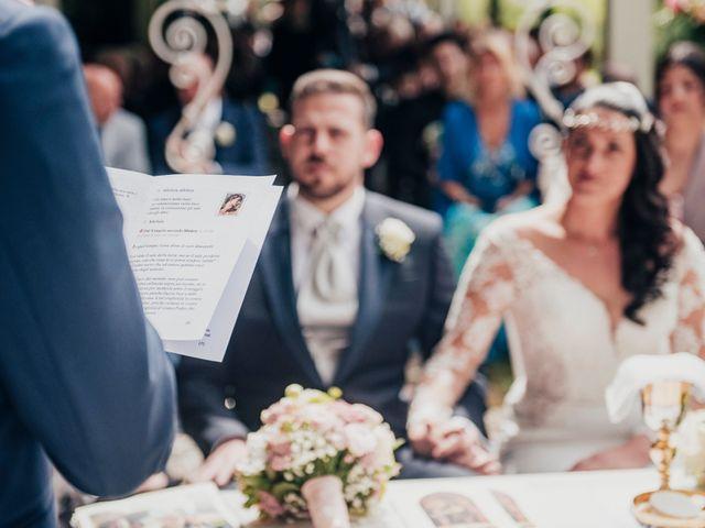 Il matrimonio di Alessio e Eva a Pisa, Pisa 15