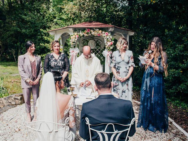 Il matrimonio di Alessio e Eva a Pisa, Pisa 16