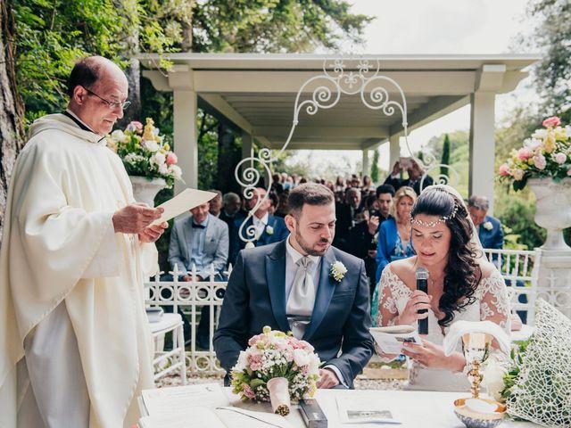 Il matrimonio di Alessio e Eva a Pisa, Pisa 17