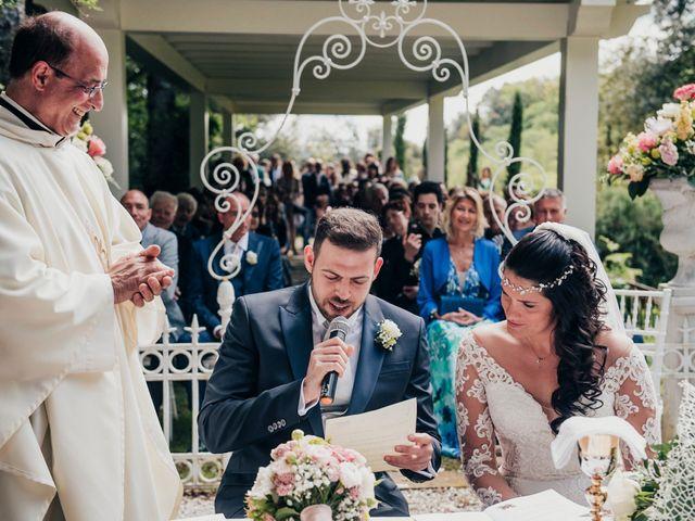 Il matrimonio di Alessio e Eva a Pisa, Pisa 18