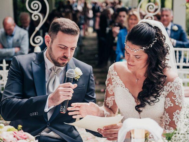 Il matrimonio di Alessio e Eva a Pisa, Pisa 19
