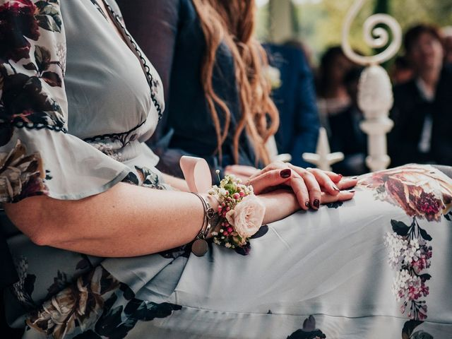 Il matrimonio di Alessio e Eva a Pisa, Pisa 20