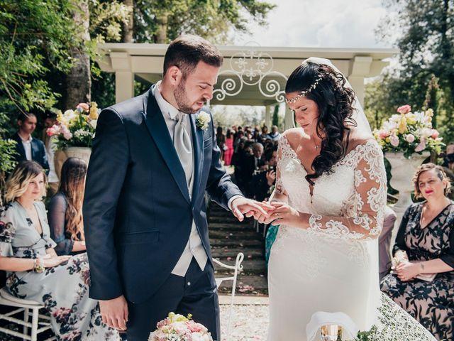Il matrimonio di Alessio e Eva a Pisa, Pisa 22