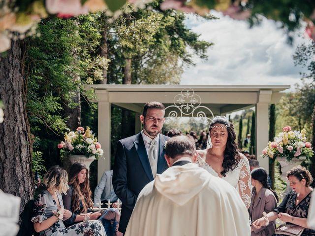 Il matrimonio di Alessio e Eva a Pisa, Pisa 23