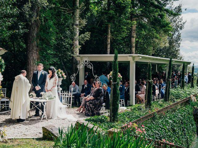 Il matrimonio di Alessio e Eva a Pisa, Pisa 24
