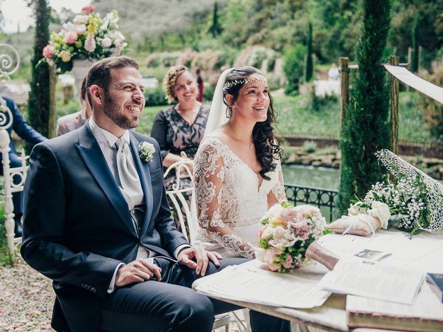 Il matrimonio di Alessio e Eva a Pisa, Pisa 26