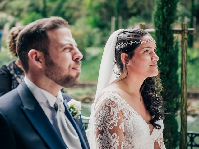 Il matrimonio di Alessio e Eva a Pisa, Pisa 27
