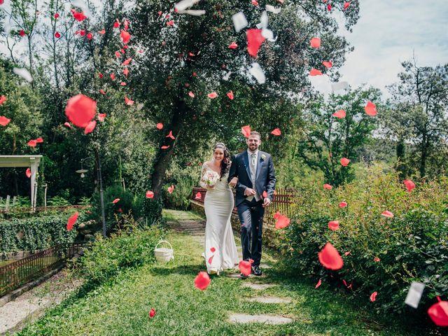 Il matrimonio di Alessio e Eva a Pisa, Pisa 30