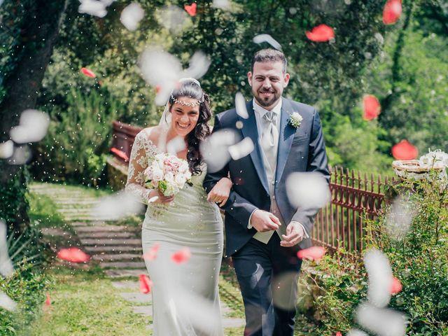 Il matrimonio di Alessio e Eva a Pisa, Pisa 31