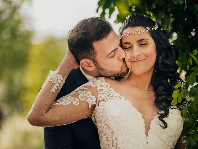Il matrimonio di Alessio e Eva a Pisa, Pisa 35