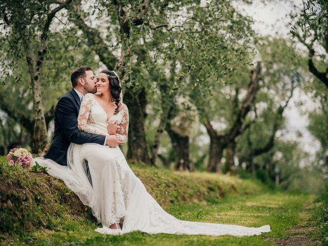 Il matrimonio di Alessio e Eva a Pisa, Pisa 36