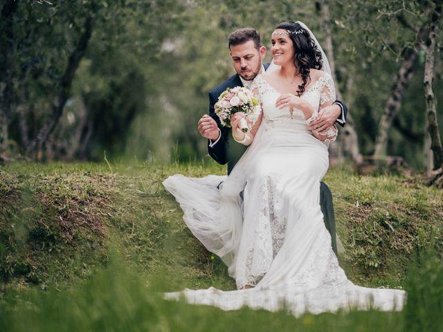 Il matrimonio di Alessio e Eva a Pisa, Pisa 37