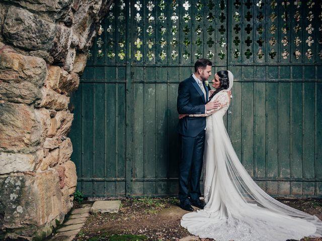 Il matrimonio di Alessio e Eva a Pisa, Pisa 39