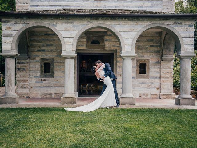 Il matrimonio di Alessio e Eva a Pisa, Pisa 42